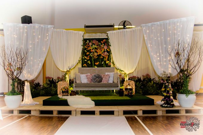 Garden by FlowerRiot Events SG - 001