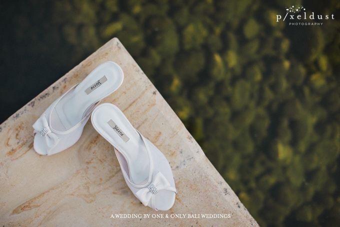 Riri & Harry Wedding by Pixeldust Wedding Photography - 002