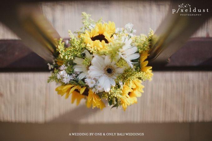 Riri & Harry Wedding by Pixeldust Wedding Photography - 005