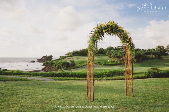 Riri & Harry Wedding by Pixeldust Wedding Photography - 007