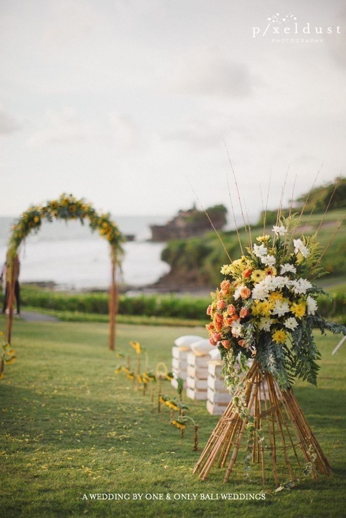 Riri & Harry Wedding by Pixeldust Wedding Photography - 008