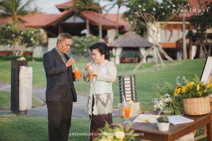 Riri & Harry Wedding by Pixeldust Wedding Photography - 009
