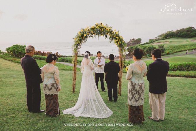 Riri & Harry Wedding by Pixeldust Wedding Photography - 010