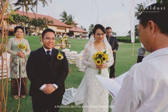 Riri & Harry Wedding by Pixeldust Wedding Photography - 011