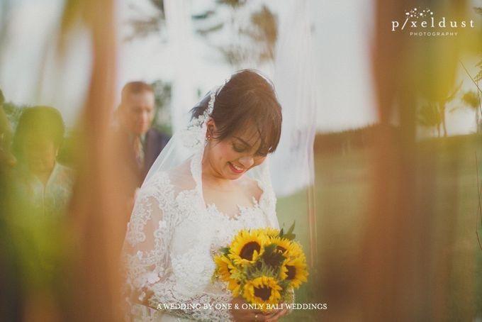 Riri & Harry Wedding by Pixeldust Wedding Photography - 012