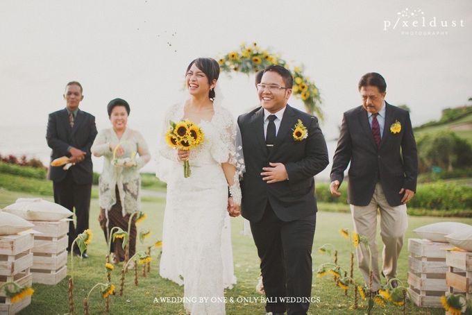 Riri & Harry Wedding by Pixeldust Wedding Photography - 014