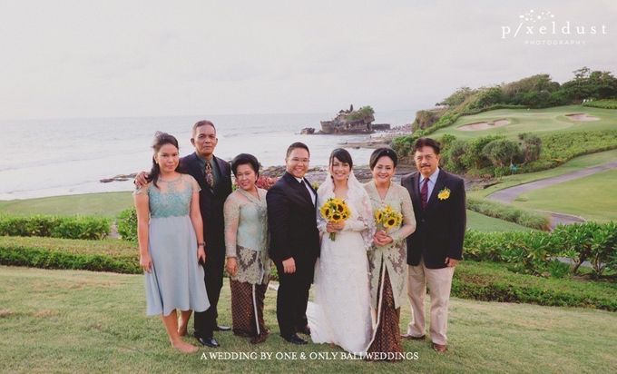 Riri & Harry Wedding by Pixeldust Wedding Photography - 017