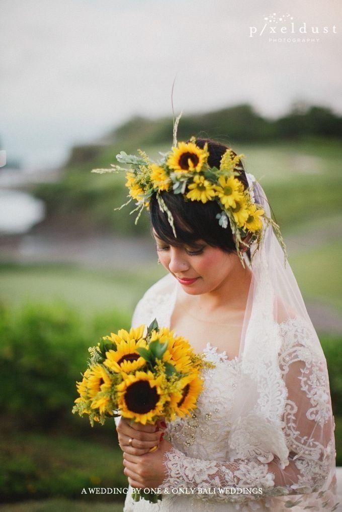 Riri & Harry Wedding by Pixeldust Wedding Photography - 018
