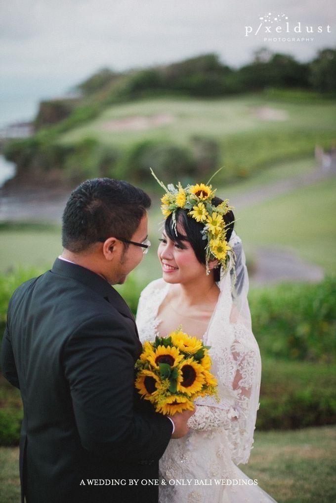 Riri & Harry Wedding by Pixeldust Wedding Photography - 019