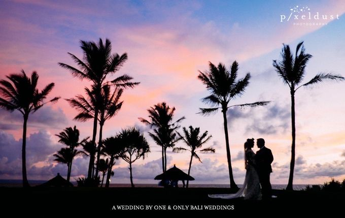 Riri & Harry Wedding by Pixeldust Wedding Photography - 020