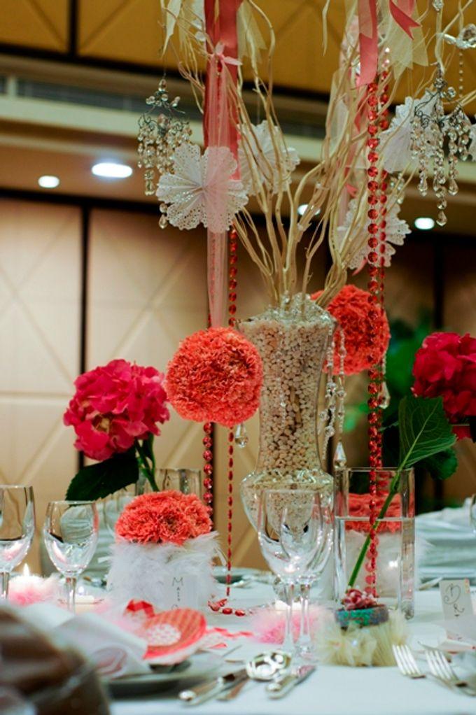 Weddings by Grand Millennium Kuala Lumpur - 007