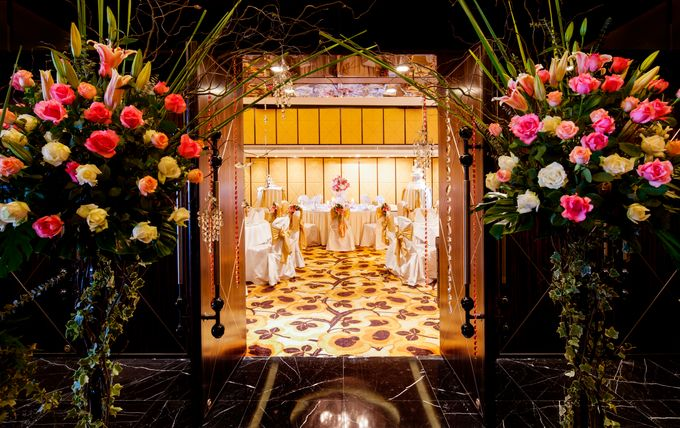 Weddings by Grand Millennium Kuala Lumpur - 010