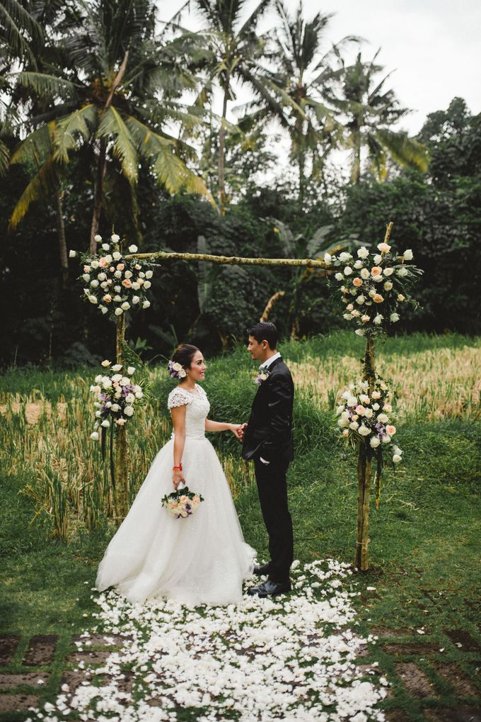 Contemporary Wedding at Plataran Ubud Hotel and Spa by Plataran Indonesia - 001