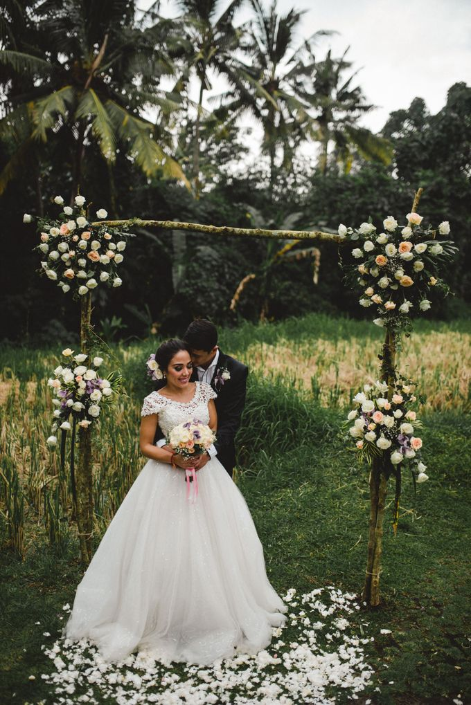 Contemporary Wedding at Plataran Ubud Hotel and Spa by Plataran Indonesia - 002