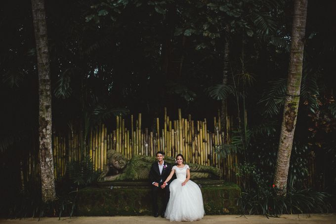 Contemporary Wedding at Plataran Ubud Hotel and Spa by Plataran Indonesia - 005