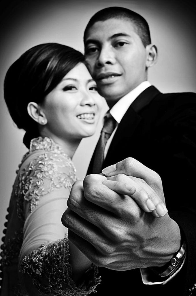 Prewedding Wulan & Adit by BERANDA PHOTOGRAPHY - 001