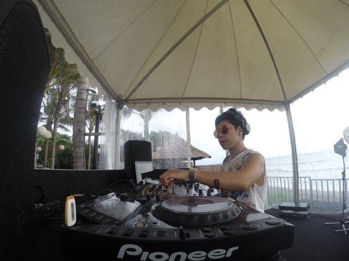 Spinning Around by DJ Anastasia - 004