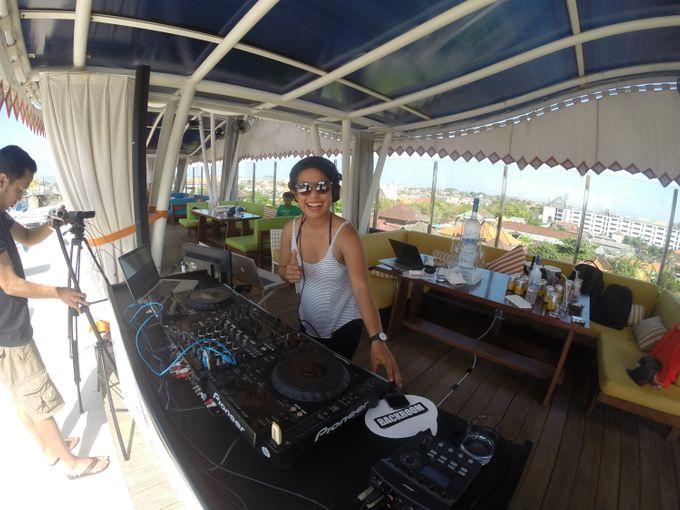 Spinning Around by DJ Anastasia - 003