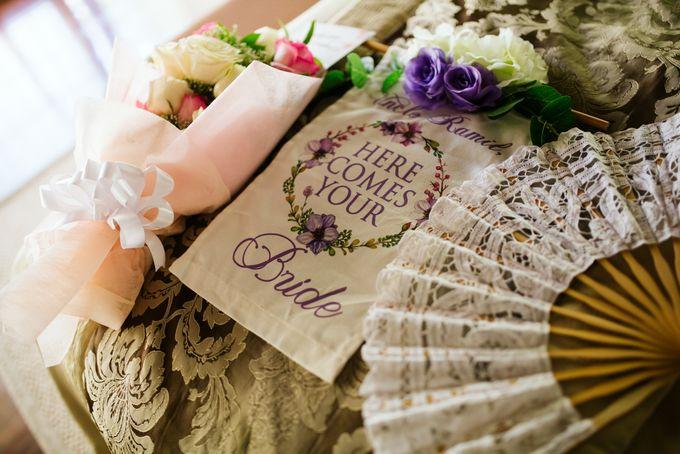 Ramil & Milla Wedding by New Melati Salon Bali - 031