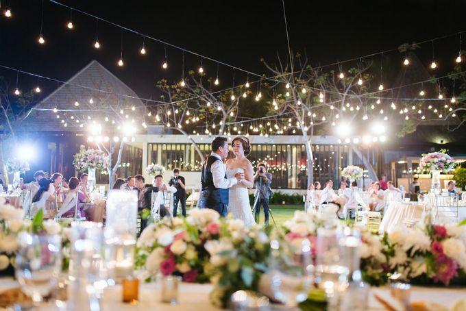 Ramil & Milla Wedding by New Melati Salon Bali - 024