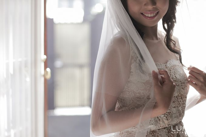 Erick & Itha Wedding by Dante Wedding Planner - 003