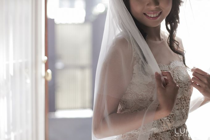 Aya dantes wedding