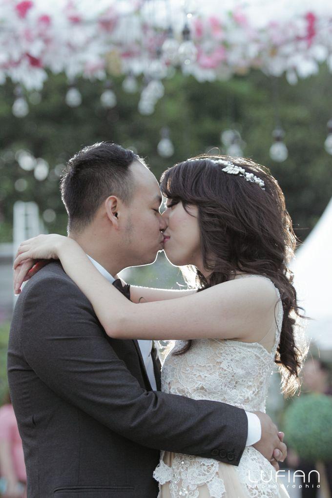 Erick & Itha Wedding by Dante Wedding Planner - 012