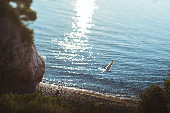 Bay of sirens by GP Studio Wedding - 007