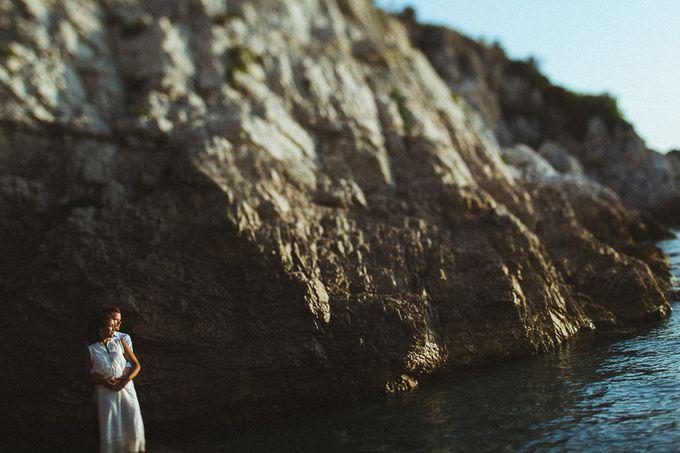 Bay of sirens by GP Studio Wedding - 016