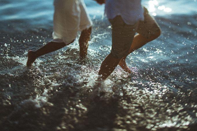 Bay of sirens by GP Studio Wedding - 014