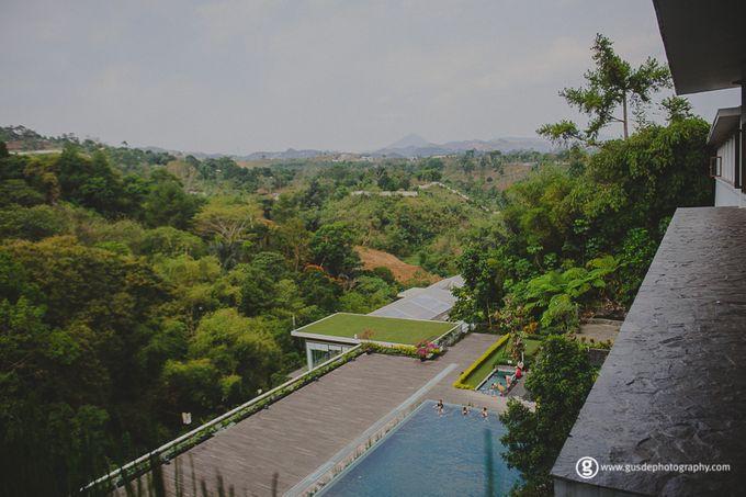 The One by Padma Hotel Bandung - 010