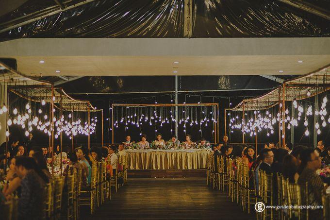 The One by Padma Hotel Bandung - 018
