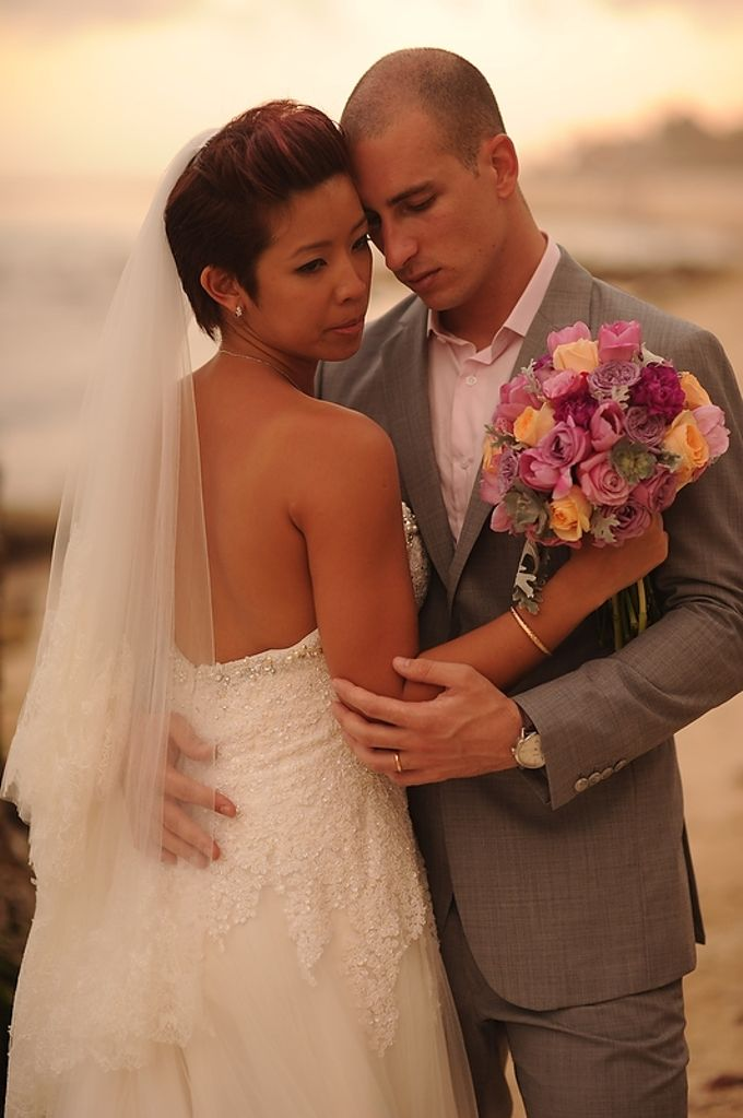 Socrates & Fiona by Bali Dream Wedding - 014