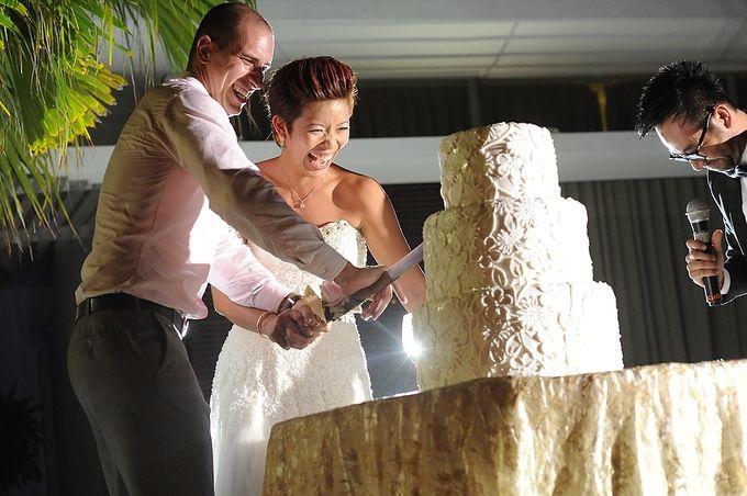 Socrates & Fiona by Bali Dream Wedding - 010