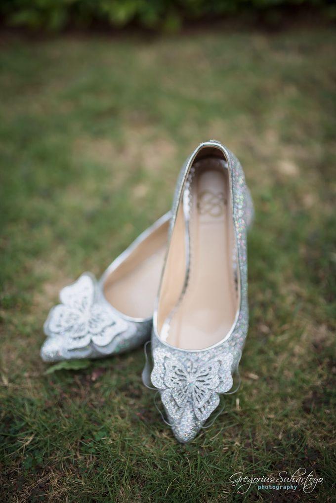 Wedding of Grady & Vina by Gregorius Suhartoyo Photography - 001