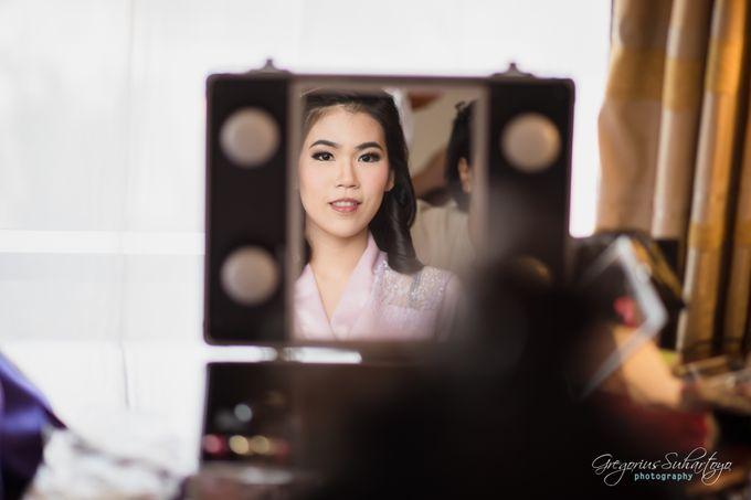 Wedding of Grady & Vina by Gregorius Suhartoyo Photography - 003