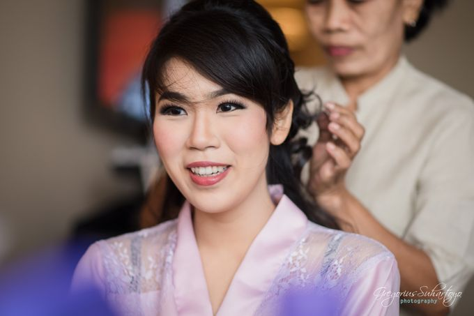 Wedding of Grady & Vina by Gregorius Suhartoyo Photography - 004