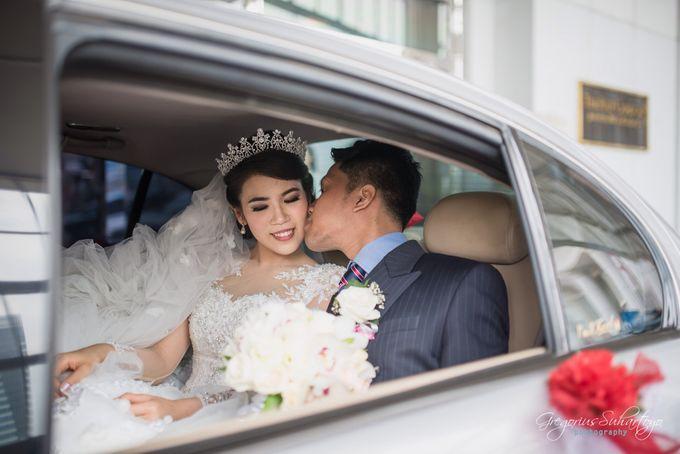 Wedding of Grady & Vina by Gregorius Suhartoyo Photography - 030