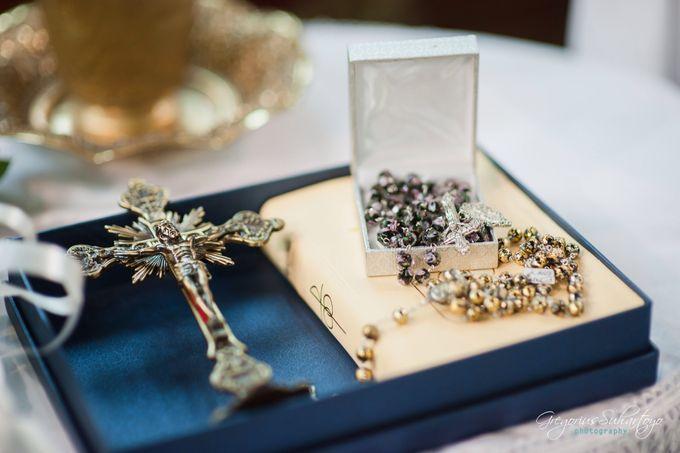 Wedding of Grady & Vina by Gregorius Suhartoyo Photography - 031