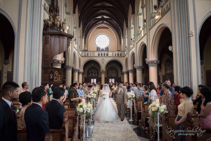 Wedding of Grady & Vina by Gregorius Suhartoyo Photography - 032