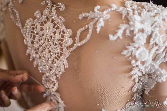 Wedding of Grady & Vina by Gregorius Suhartoyo Photography - 005