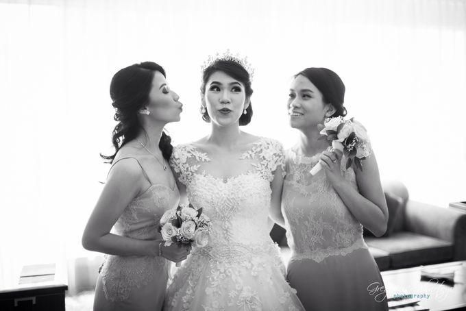 Wedding of Grady & Vina by Gregorius Suhartoyo Photography - 006