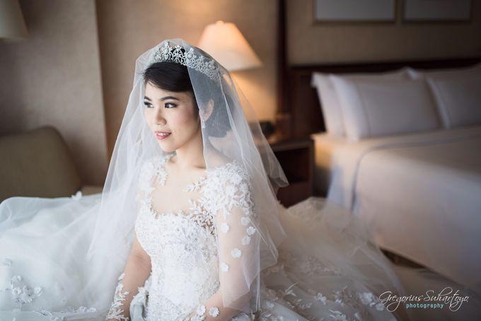 Wedding of Grady & Vina by Gregorius Suhartoyo Photography - 007