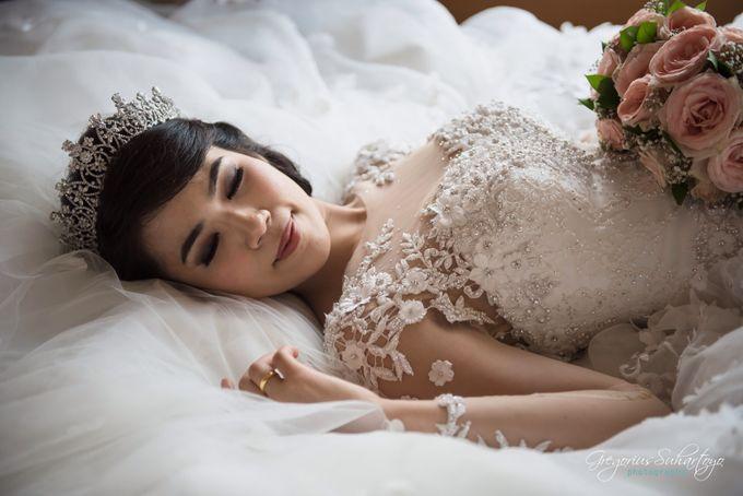 Wedding of Grady & Vina by Gregorius Suhartoyo Photography - 039