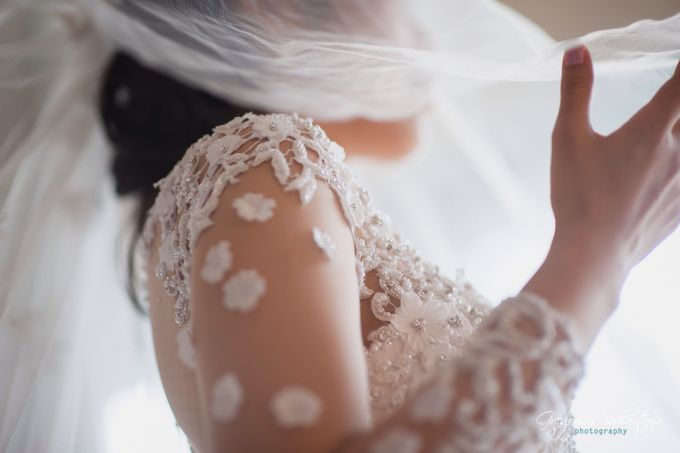 Wedding of Grady & Vina by Gregorius Suhartoyo Photography - 040