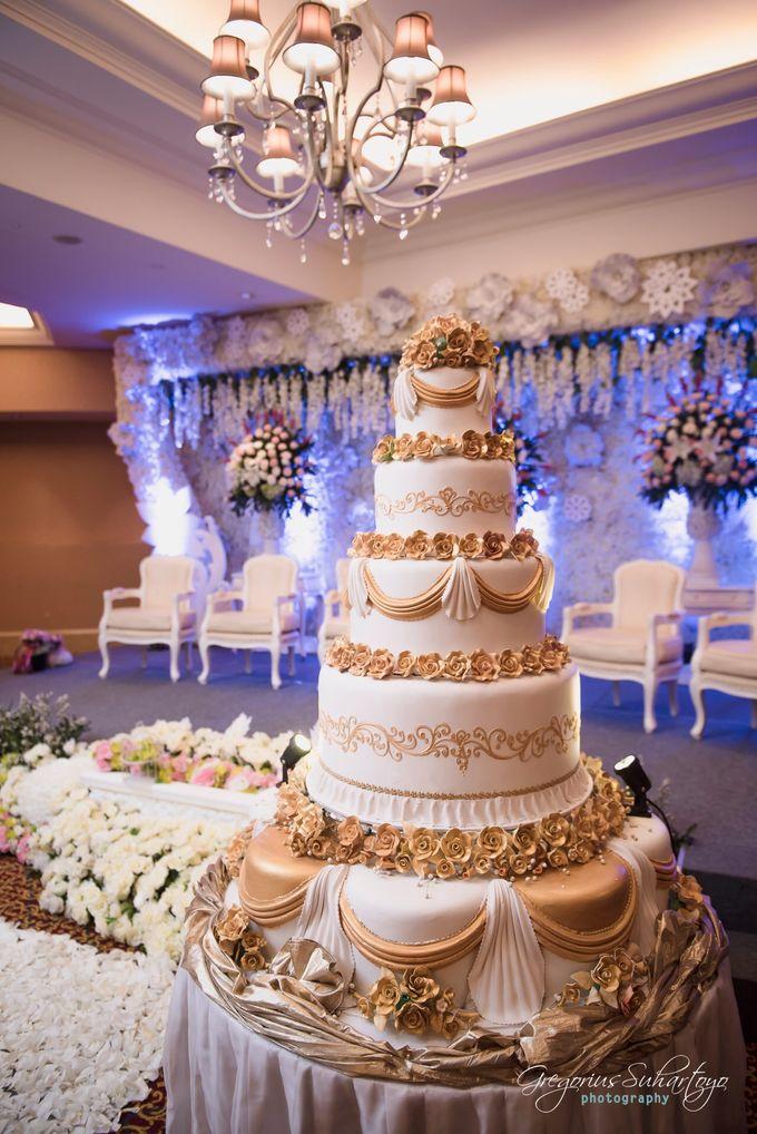 Wedding of Grady & Vina by Gregorius Suhartoyo Photography - 041
