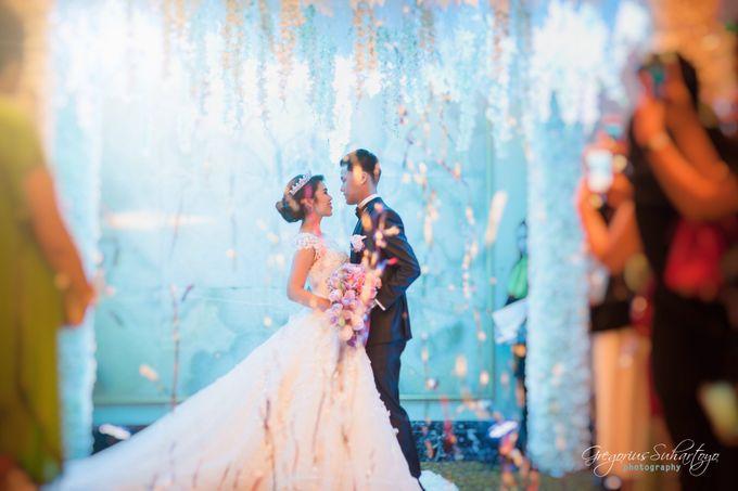 Wedding of Grady & Vina by Gregorius Suhartoyo Photography - 042