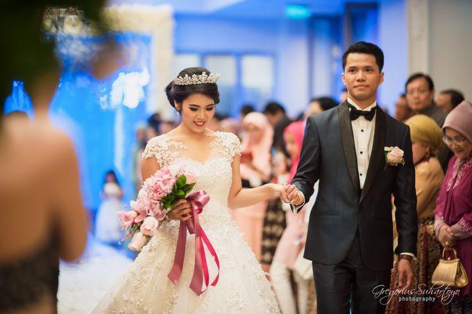 Wedding of Grady & Vina by Gregorius Suhartoyo Photography - 044