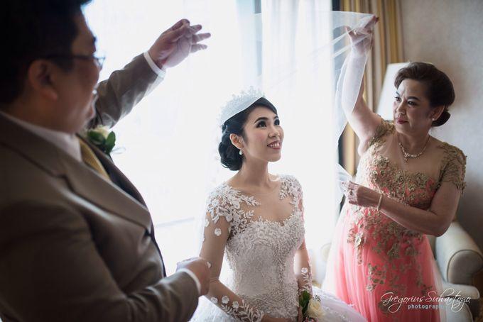 Wedding of Grady & Vina by Gregorius Suhartoyo Photography - 008