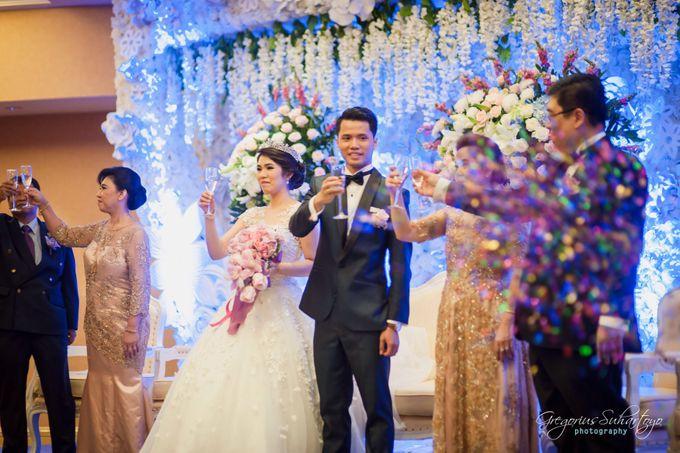 Wedding of Grady & Vina by Gregorius Suhartoyo Photography - 046